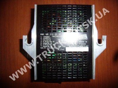блок за управление RENAULT 5010480142 за камион RENAULT