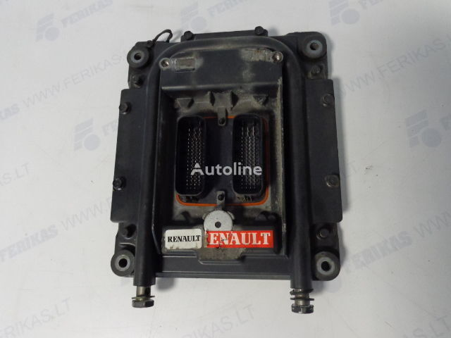 блок за управление RENAULT Engine control unit EDC ECU 20977019 , Euro 5