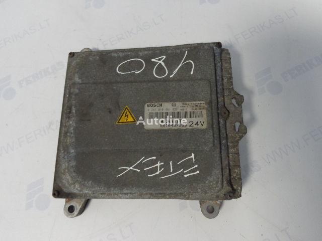 блок за управление RENAULT Engine control unit EDC ECU 5010437363, 0281010481