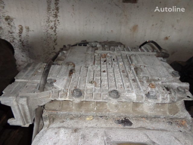 блок за управление  AT2512C gearbox control unit, WABCO 4213650020, OE 7421571886, 21571886, 20817637 за влекач RENAULT Magnum DXI