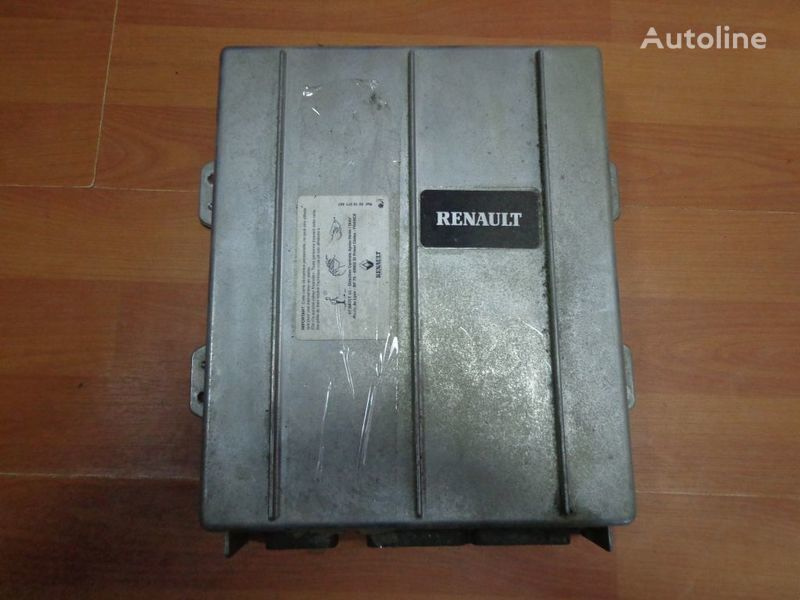 блок за управление RENAULT двигателем за влекач RENAULT Magnum