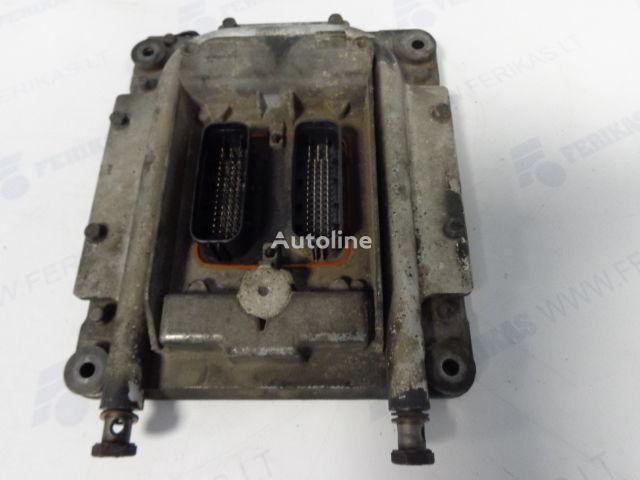 блок за управление RENAULT engine control unit EDC ECU 20814604