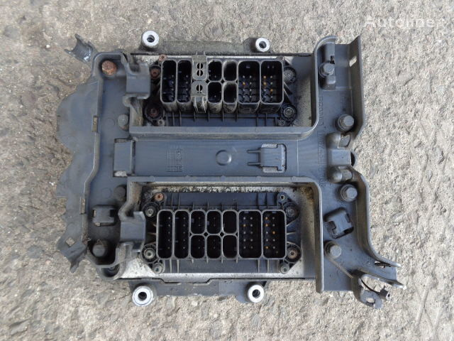 блок за управление  Scania R series engine control unit ECU EMS DT1212 EURO4, 2323688, 2061758, 2323688, 2061758, 2061750, 1903880, 2061750, 2057083, 1893172, 1878366, 1893173, 1878367, 2323691, 2061766, 2323691, 2061766, 2061767, 1903916, 2057091, DT1212, DT1203, DT1214, DT за влекач SCANIA R