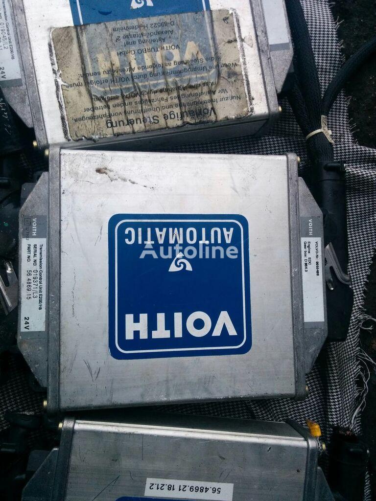 блок за управление SCANIA VOITH 864.3E Неоплан Volvo за автобус SCANIA Волво
