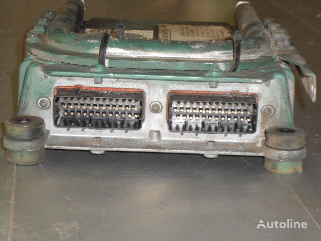 блок за управление VOLVO EDC 460 Euro 3 D12D460 EC01 KW338/460hp за камион VOLVO FH 12