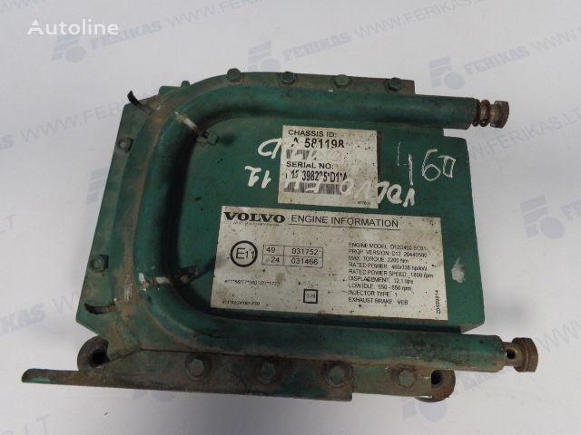 блок за управление  D12D engine control units EDC ECU 03161962, 08170700, 20977019