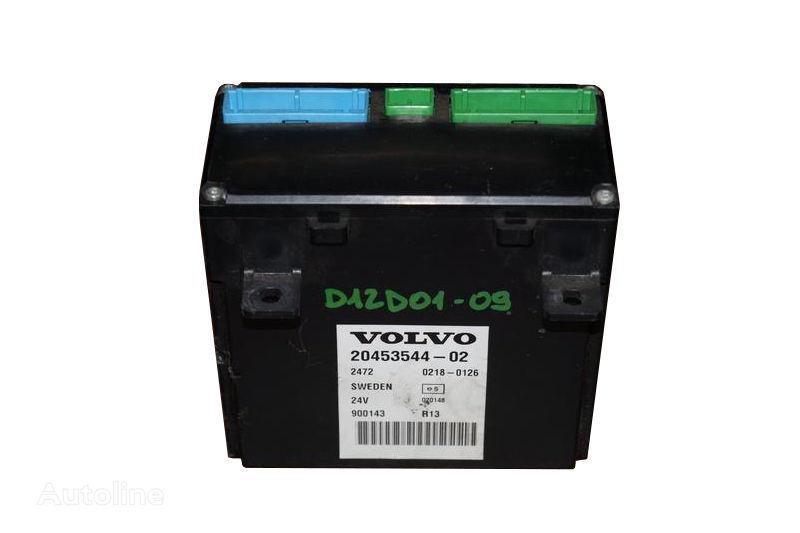 блок за управление за камион VOLVO VECU VOLVO FH 20453544 - 02
