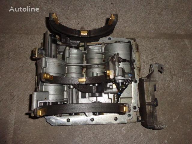 блок за управление VOLVO automatic gearbox control unit, AT2412C, AT2512C, 421365002 за влекач VOLVO FH13