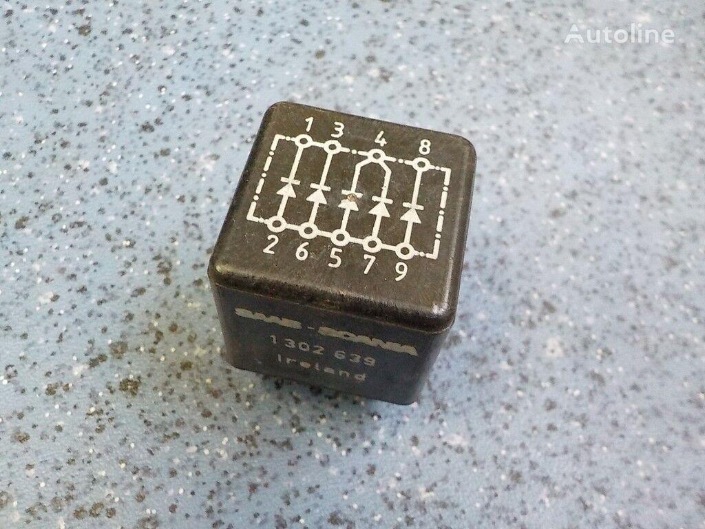 блок за управление Блок электронный (диодный блок) за камион