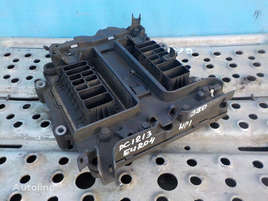 блок за управление двигателем (ECU EMS) DC1213L01/ЕВРО4/380Л.С./HPI (Scania) за камион