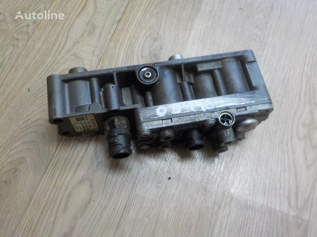 блок за управление КПП Renault 2412С за камион