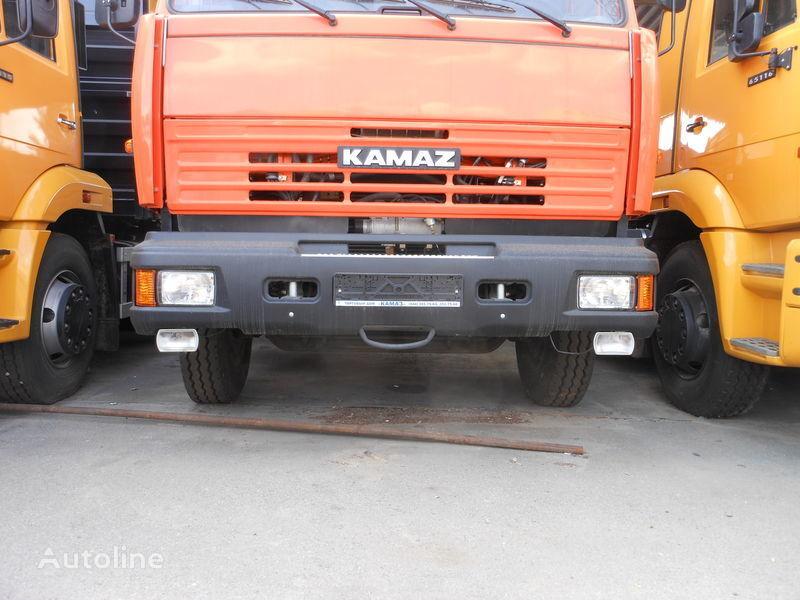 нов броня КАМАЗ за камион КАМАЗ 65115
