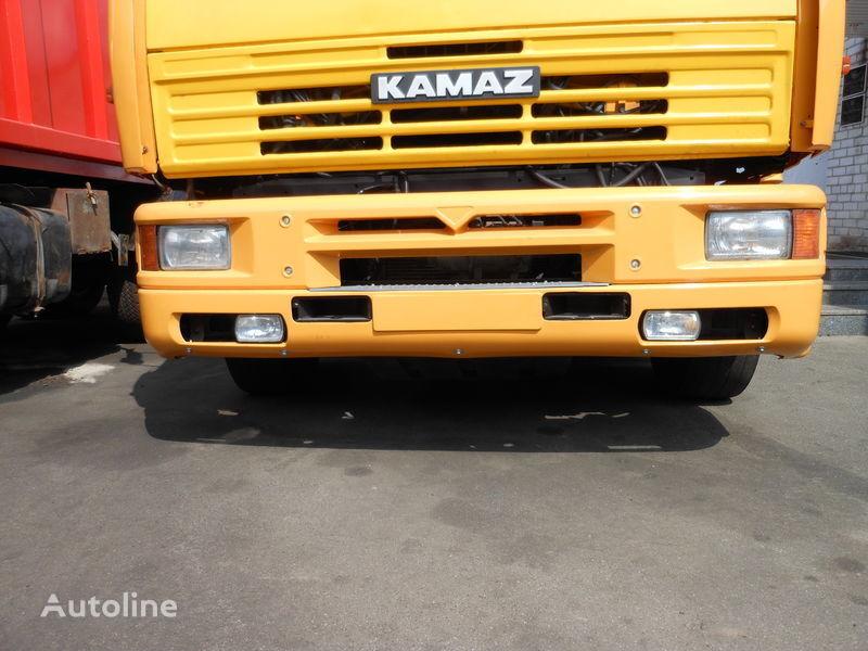 нов броня за камион КАМАЗ 65115