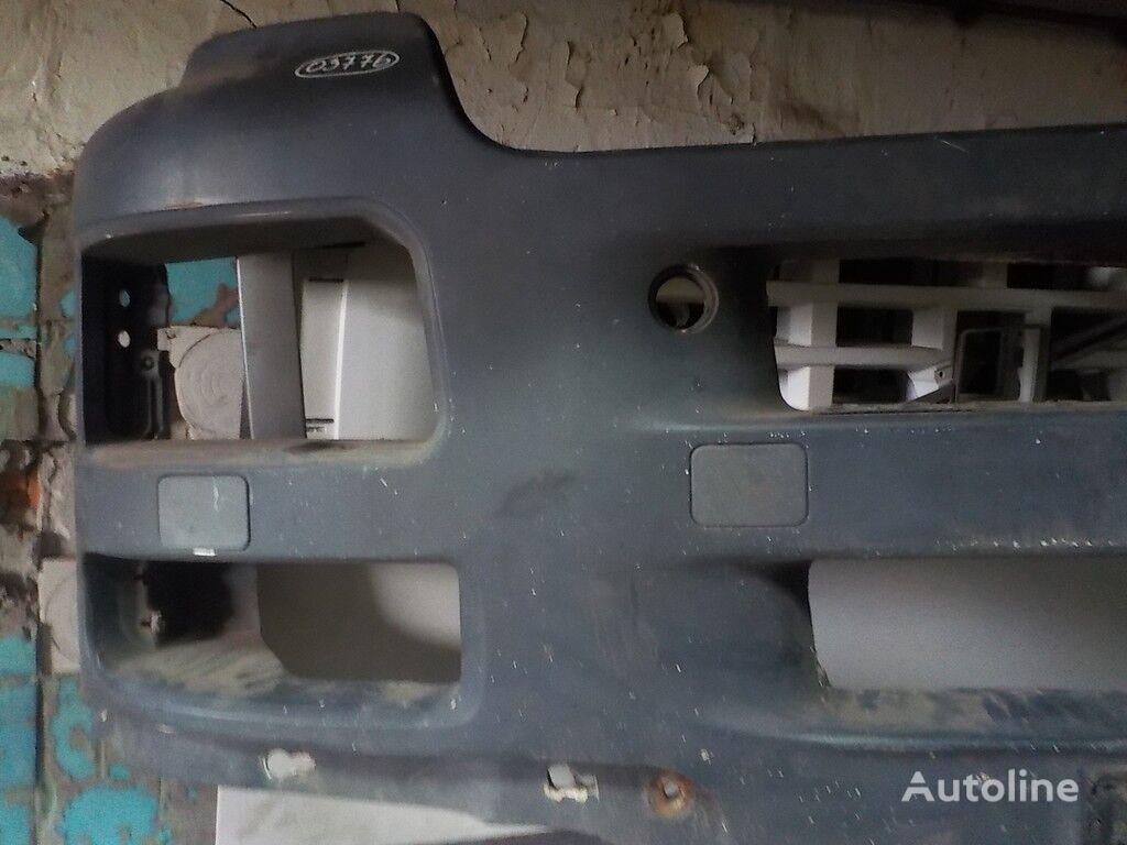 броня  передний за камион MAN