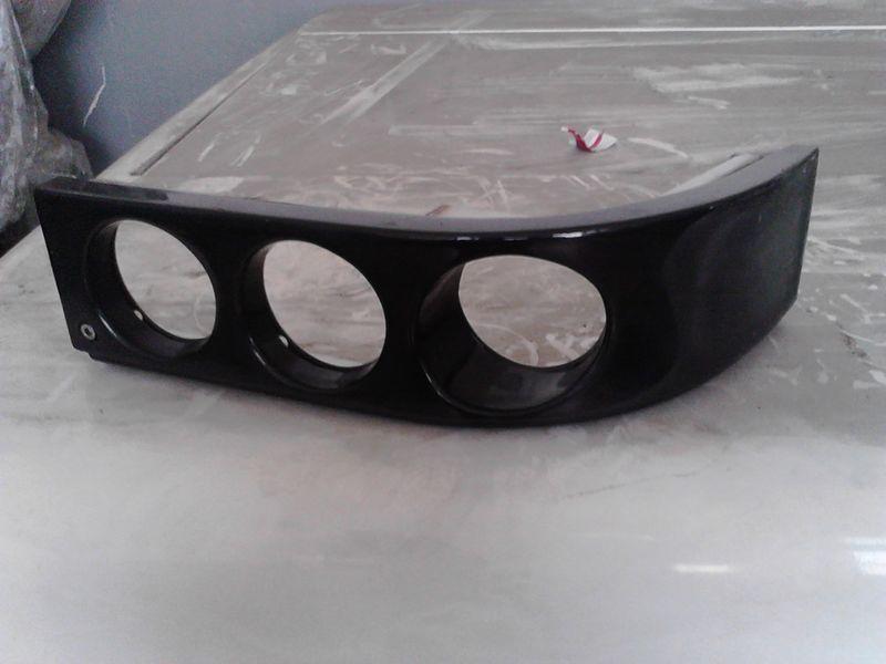 нов броня  maska facelift T9 , TOPkvalita! за автобус VAN HOOL T9