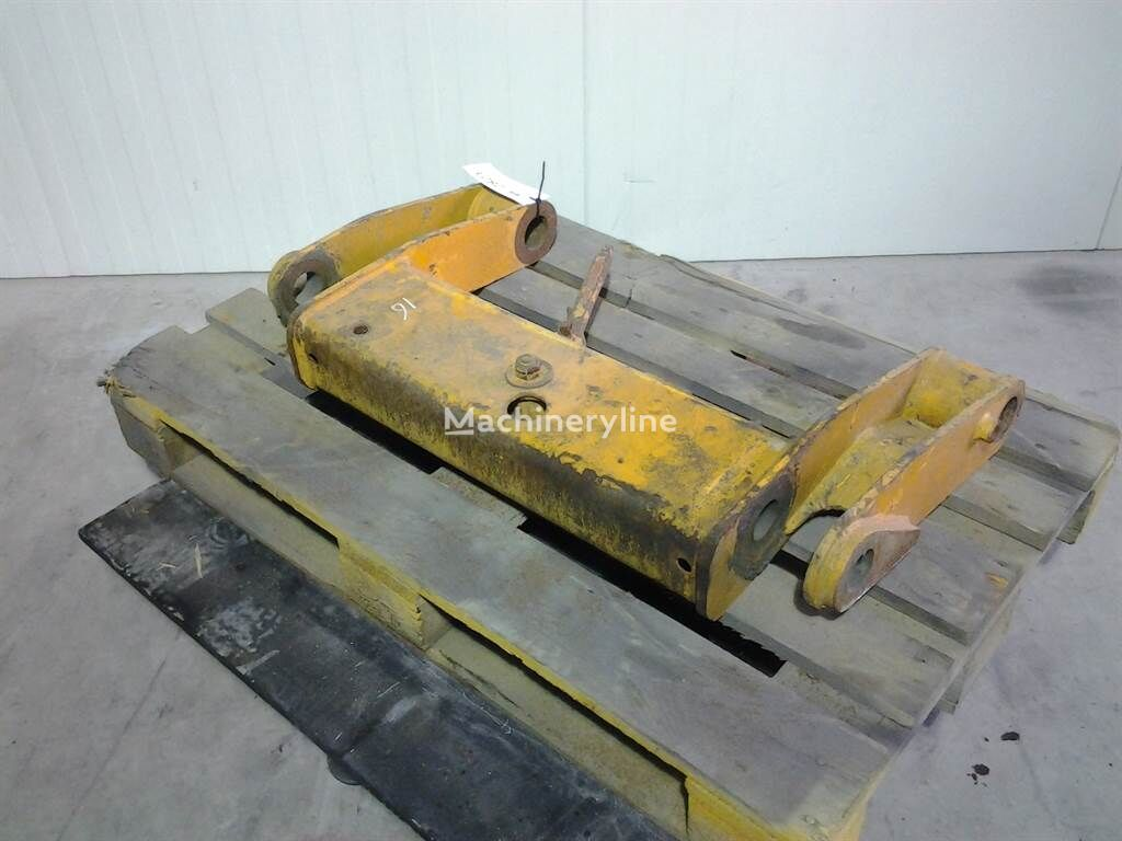 бързосменник за челен товарач LIEBHERR L508/L510