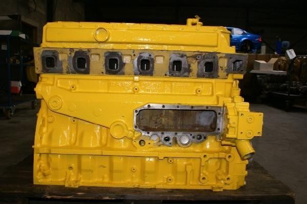 цилиндров блок за багер CATERPILLAR 3116 LONG-BLOCK
