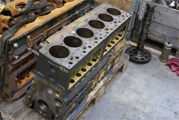 цилиндров блок DAF 920 BLOCK за камион DAF 920 BLOCK