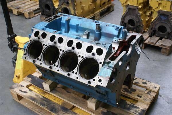 цилиндров блок DEUTZ BF 8 M 1015 CBLOCK за трактор