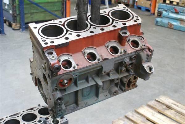 цилиндров блок за друга строителна техника DEUTZ BF4 M BLOCK