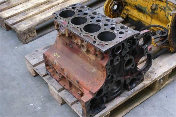 цилиндров блок за друга строителна техника DEUTZ BF4 M1012C
