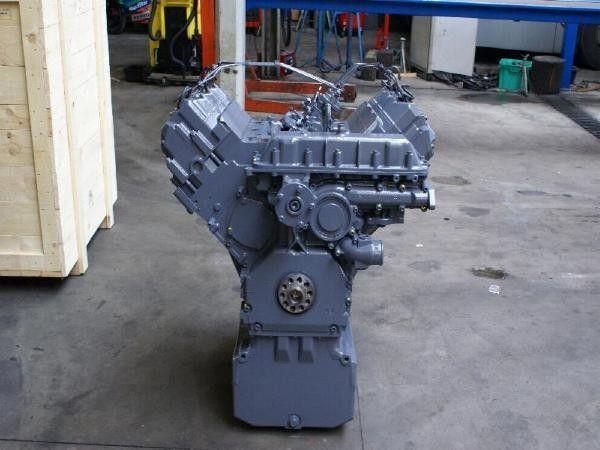 цилиндров блок DEUTZ BF6M1015 C LONG-BLOCK за друга селскостопанска техника DEUTZ BF6M1015 C LONG-BLOCK