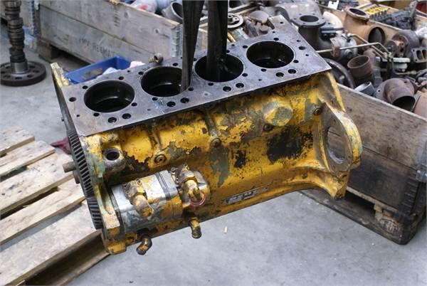 цилиндров блок DEUTZ F4 L912BLOCK за друга строителна техника DEUTZ
