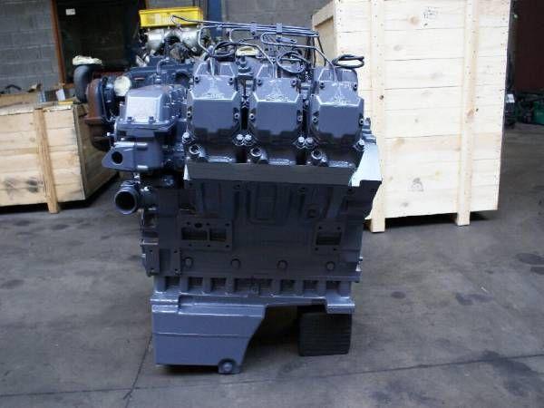 цилиндров блок за друга строителна техника DEUTZ LONG-BLOCK ENGINES
