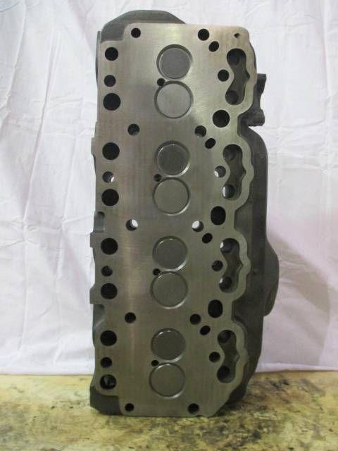 цилиндров блок JOHN DEERE 4180 за трактор JOHN DEERE 4180