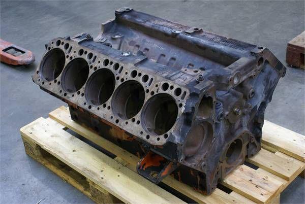 цилиндров блок MAN D2840 LF/460BLOCK за камион MAN D2840 LF/460BLOCK