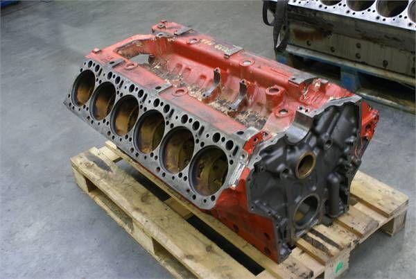 цилиндров блок за друга строителна техника MAN D2842 LE 402 BLOCK