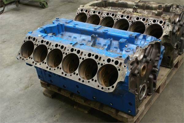цилиндров блок за друга строителна техника MERCEDES-BENZ OM 444 LA BLOCK OM 444 LA BLOCK