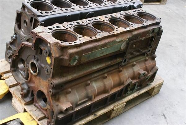 цилиндров блок за камион MERCEDES-BENZ OM 447 HA I/1BLOCK