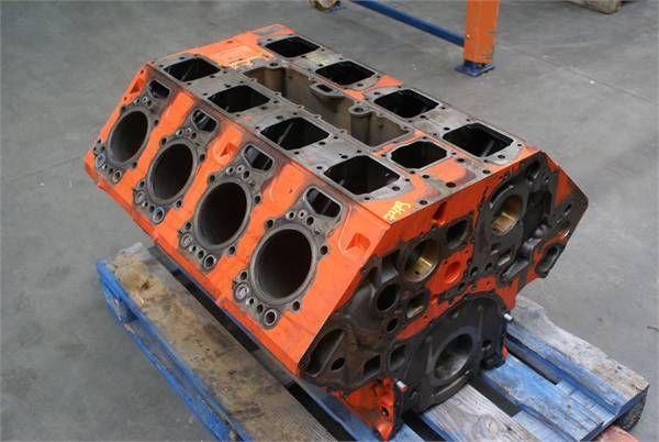 цилиндров блок SCANIA DI16BLOCK за друга строителна техника SCANIA DI16BLOCK