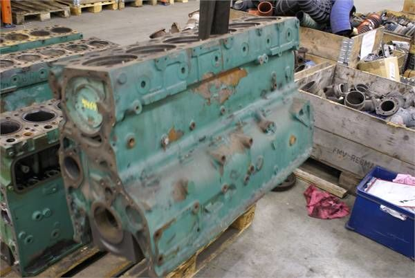 цилиндров блок VOLVO DH 10 ABLOCK за друга строителна техника VOLVO DH 10 ABLOCK