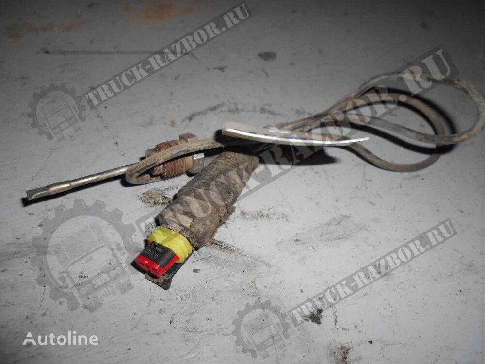 датчик DAF температуры выхлопных газов за влекач DAF