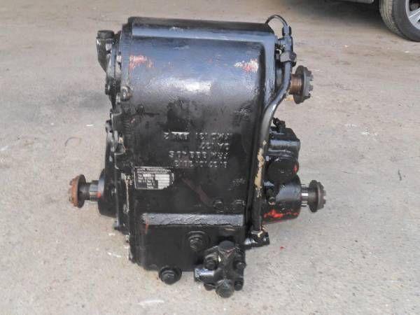 диференциал 4X4 G 450 MAN за камион