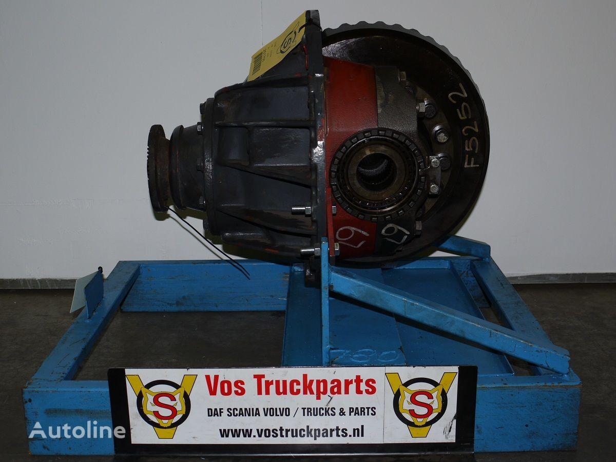 диференциал DAF 1132-5.63 EXCL. SPER за камион DAF 1132-5.63 EXCL. SPER