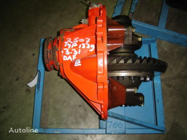 диференциал за камион DAF 1339-3.31 INCL. SPER