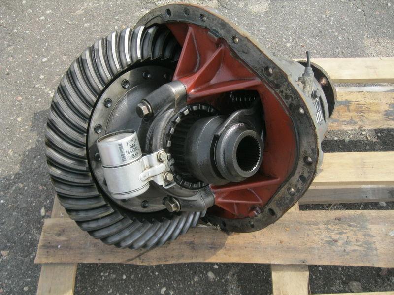 диференциал за влекач DAF XF 105