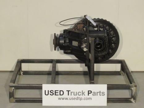 диференциал MAN HY-1350 IK=2,714 D019 за камион MAN