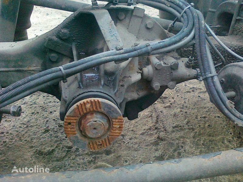 диференциал за камион MAN TGL most dyfer piasta 3000 netto