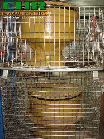 диференциал MANDOS FINALES CAT D10N. D9L за булдозер