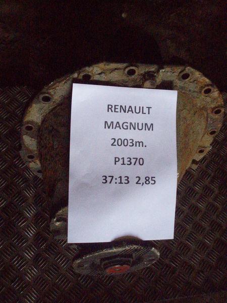 диференциал  P1370 за влекач RENAULT MAGNUM