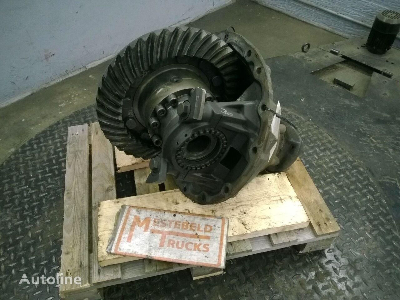 диференциал SCANIA 660 за камион SCANIA Differentieel R 660