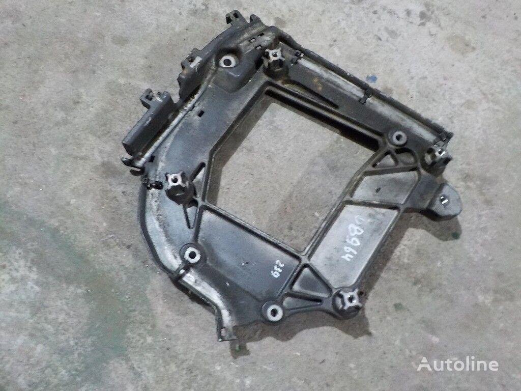 държател  двигателя Scania за камион