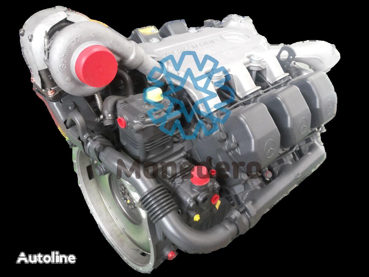 двигател  Mercedes Benz OM 501 LA за камион