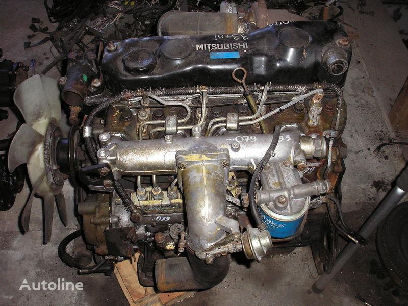 двигател  Mitsubishi 4D31 за камион