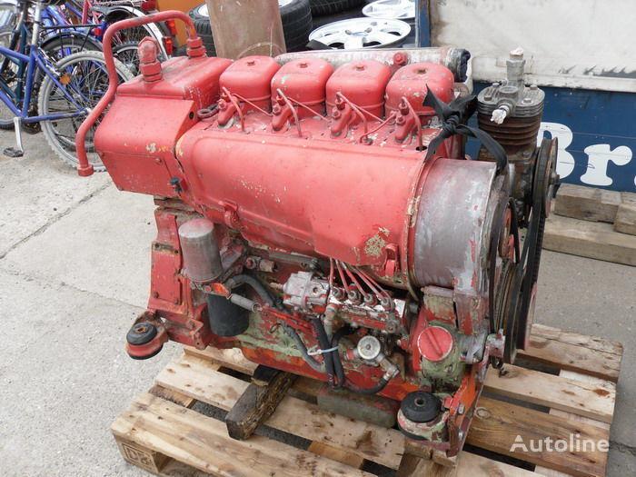 двигател  Deutz за багер