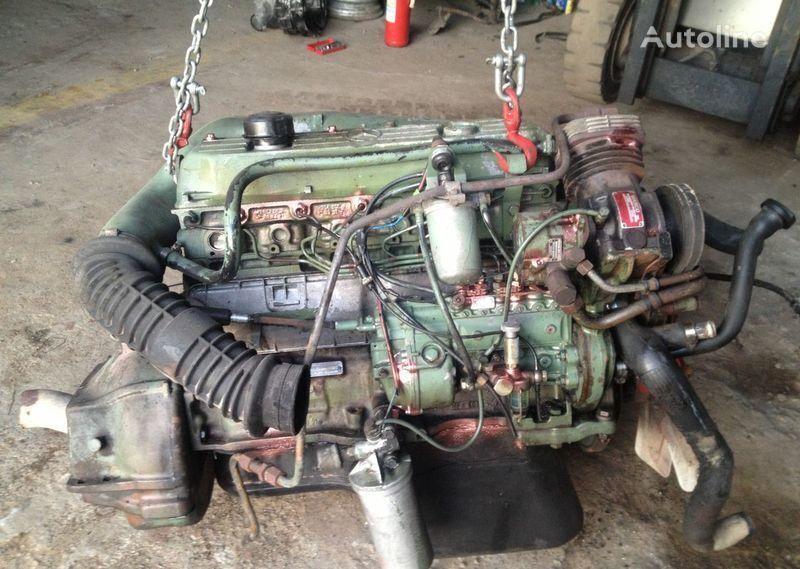 двигател за камион MERCEDES-BENZ OM 366
